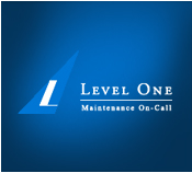 Level One Maintenance On-Call